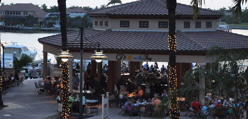Marco Island Nightlife And People Watching Locations Blog